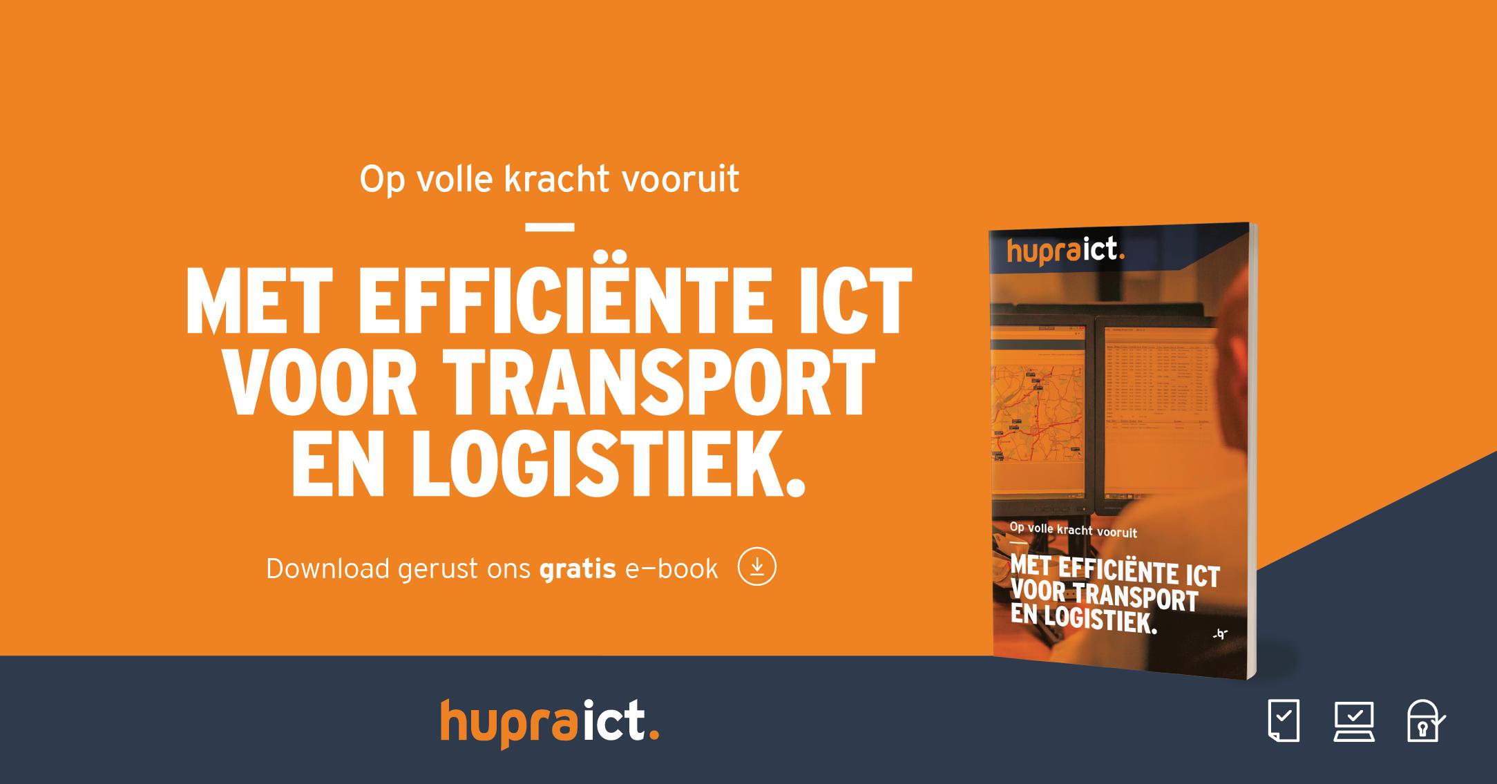 ict voor transport en logistiek