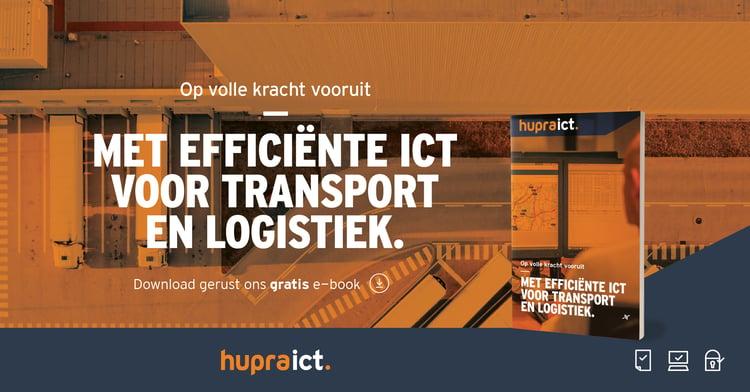 e-book transport & logistiek