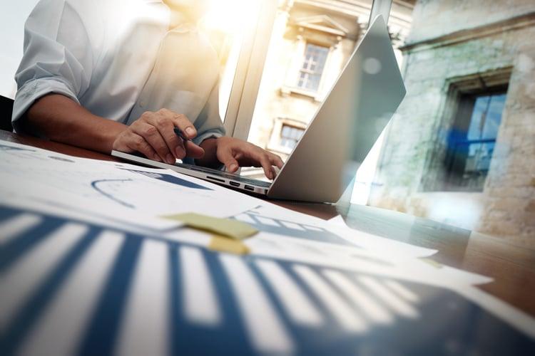 de voordelen van de accountantscloud