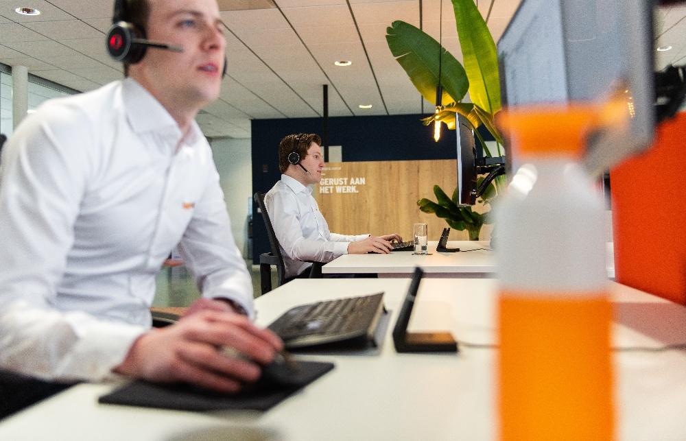 Hupra maakt hoge kwaliteit ICT betaalbaar voor het MKB