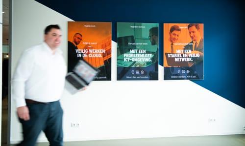 Hupra Team Posters