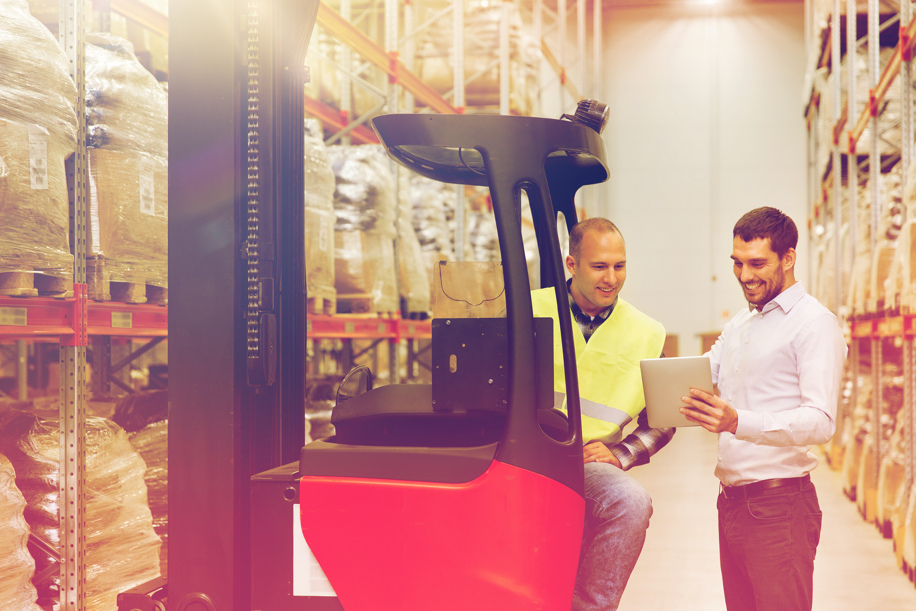 Heeft uw transportbedrijf nog een server nodig?