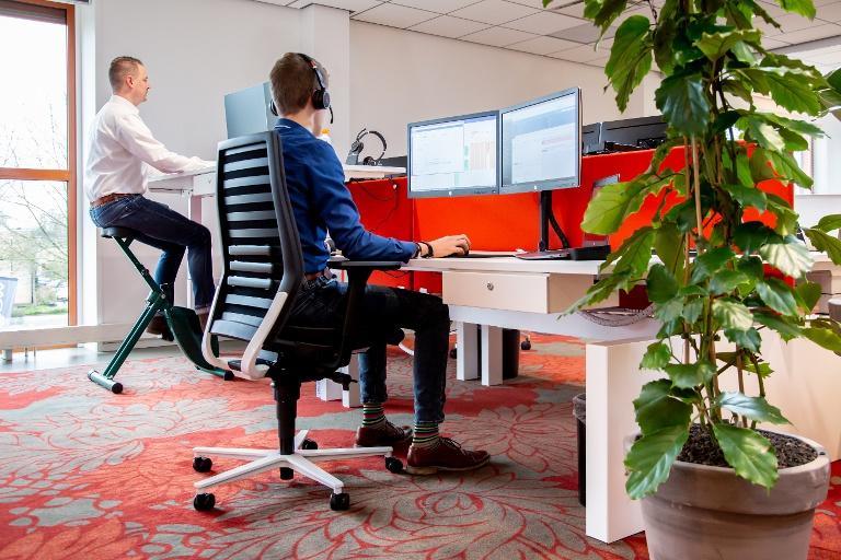 Vacature ICT support engineer